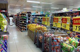 supermarket, shopping, sales